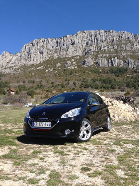 peugeot reviews peugeot 208 gti review caradvice