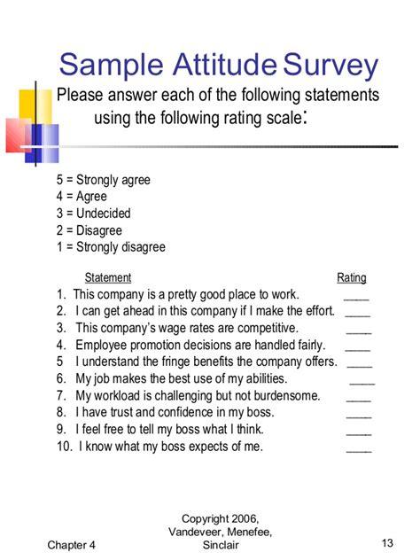 employee assessment sample