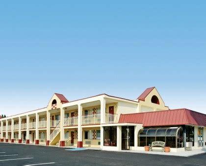 comfort inn dillon sc pee dee tourism hotels