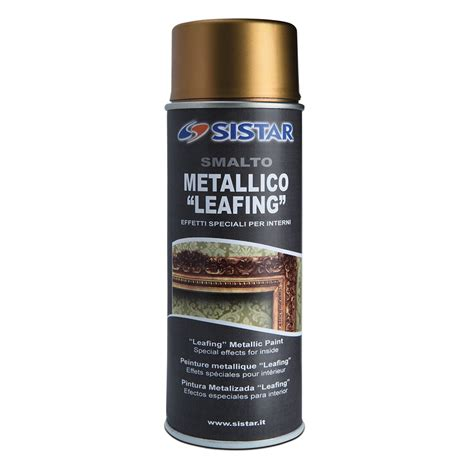 gold leafing paint leafing metallic paint 171 sistar s a s