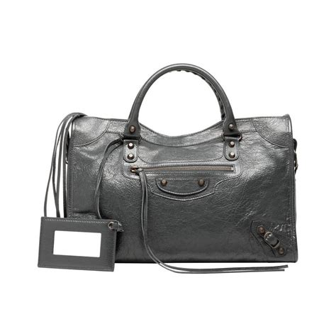 Guess Who The Balenciaga City Bag by Balenciaga Classic City Bag The One And Only Designer Sale