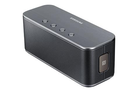rechargeable bluetooth wireless speaker nfc samsung uk