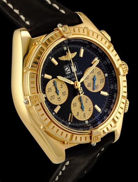 breitling watches most expensive 408inc
