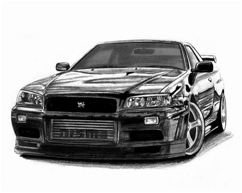 cars drawings car drawing 3d drawing