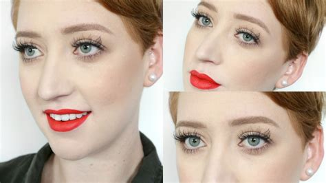 Implora The Brights Eyeshadow Blush On 7007 Fresh Bright Makeup Tutorial For Pale Skin