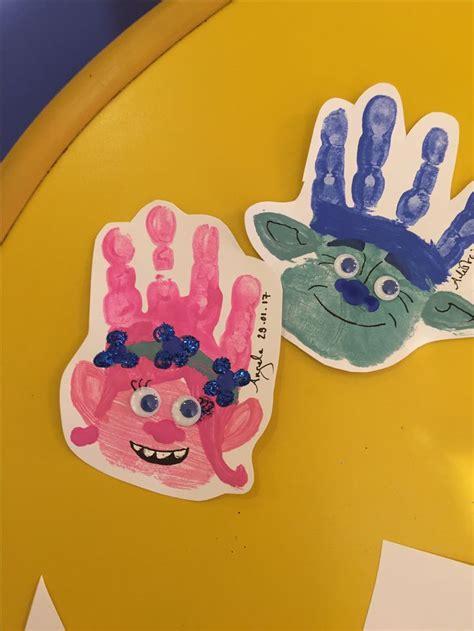 handprint crafts 1017 best images about handprint footprint crafts