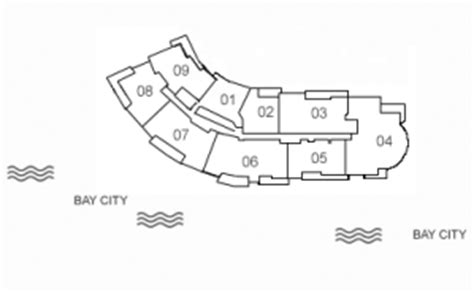 carbonell brickell key floor plans carbonell brickell key condo sale rent floor plans