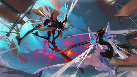 Anime F Kill by Kill La Kill Wallpaper 12