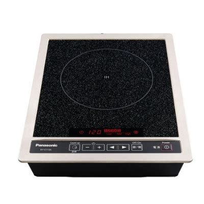 panasonic ky b84bxbxd induction hob panasonic induction cooker ky c227b 28 images ky mk3500 panasonic commercial induction