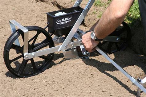 Sembradora Manual Earthway   $ 6,260.00 en Mercado Libre