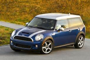 Mini Cooper Clubman Automatic 2011 Mini Cooper D Clubman Automatic Related Infomation