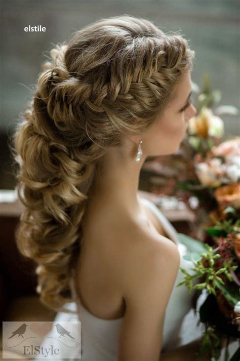 25 best ideas about unique wedding hairstyles on creative hairstyles unique hair