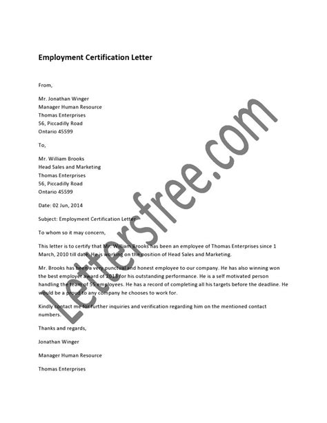 sample certificate of employment in japan fresh fresh certificate
