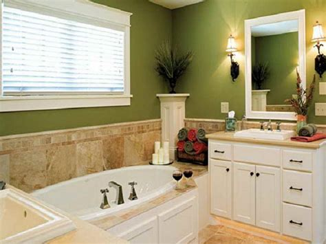 bathroom color schemes green calming bathroom color schemes bathroom color