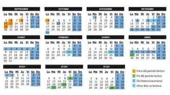 Calendario 2018 Laboral Madrid Semana Santa Calendario Laboral 2017 En La Comunidad De