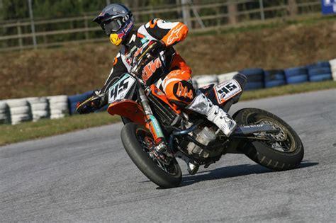 Ktm Motorrad Rennen by Supermoto Team Austria Motorrad Sport