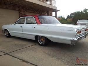 1963 chevy bel air in dunlop act