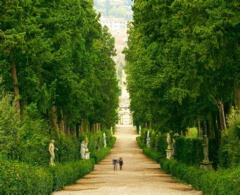 i giardini di palazzo pitti palazzo pitti e giardino di boboli vivere la toscana