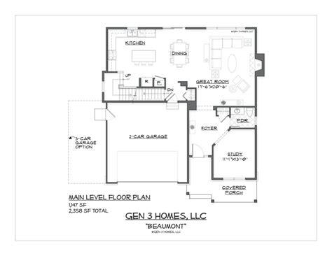 floor master house plans two story house plans with master on level