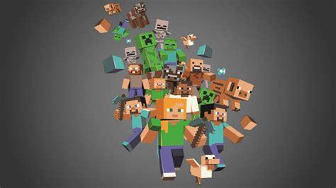 cool and funny backgrounds wallpaper cave cool minecraft wallpapers hd wallpaper cave