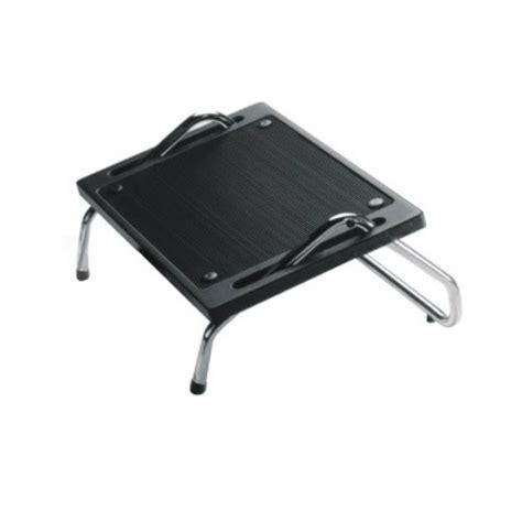 desk rocking footrest ergocentric footflexor adjustable ergonomic footrest