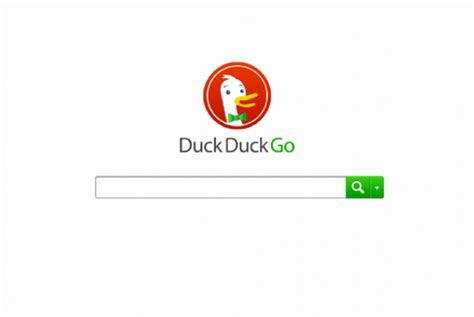 duckduckgo an introduction to the anonymous search engine