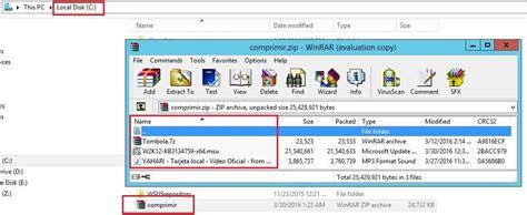 comprimir imágenes windows 10 comprimir archivos con powershell en windows 10 y ws2012r2