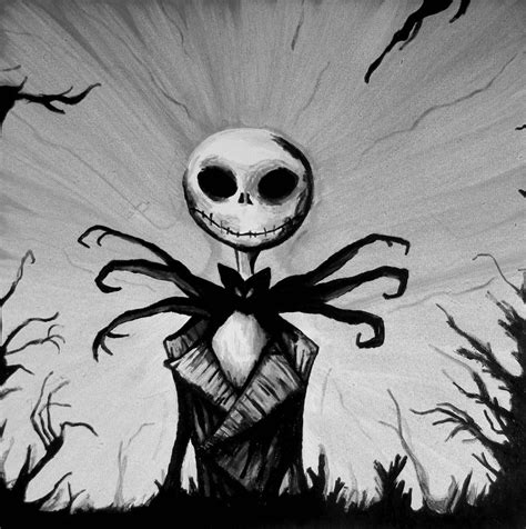 imagenes de jack esqueletor jack skellington by vamist on deviantart