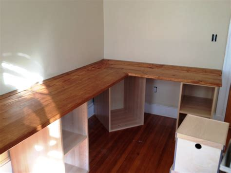 Built In Desk Diy Built In Office Desk Diy Office Desk Plans Diy Writing Desk Office Ideas Ideasonthemove
