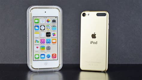 Ipod Touch 6th Generation Giveaway - image gallery ipod 6g gold
