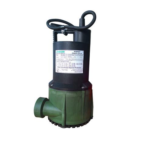 Pompa Celup 1 Inch pompa celup wasser wd 200 e