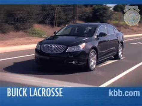 motorweek road test: 2010 buick lacrosse | doovi