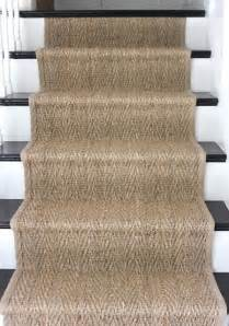 Fitting Stair Runner by Installing A Stair Runner D I Y Pinterest