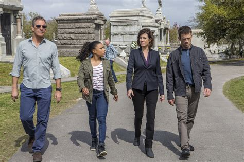 will ncis be renewed for 2016 2017 upcoming 2015 2016 ncis new orleans original cast member exits ahead of