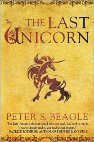 the unicorn quest books go on a quest with the last unicorn vintage book review