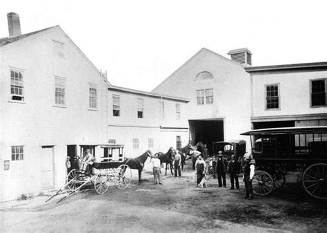 plymouth chandlers chandler s livery stable
