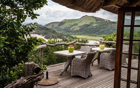 umngazi river bungalows 21 best getaways in south africa to look out for