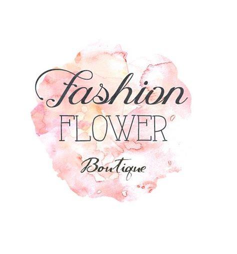 design a logo using photoshop elements pre made logo design logo template for branding pink