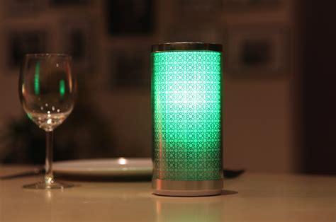 restaurant table lamps  methods  elevate