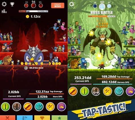 download game mod unlimited terbaru tap titans v4 1 4 mod apk terbaru unlimited money