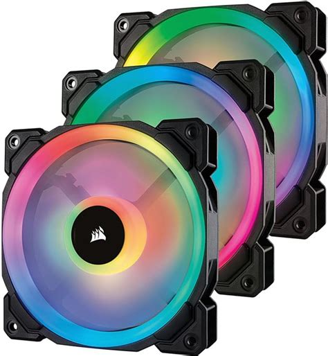 best rgb computer fans best rgb fans for gaming pc in 2018 120mm 140mm rgb led