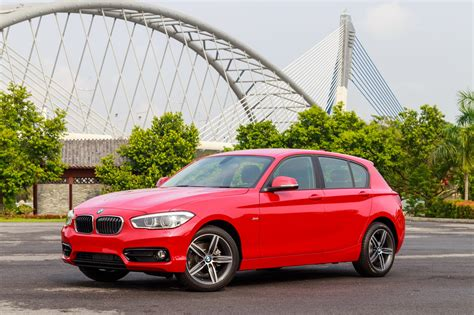Bmw 1 Series 118i Price Malaysia by New Bmw 118i Sport Introduced In Malaysia At Est Price