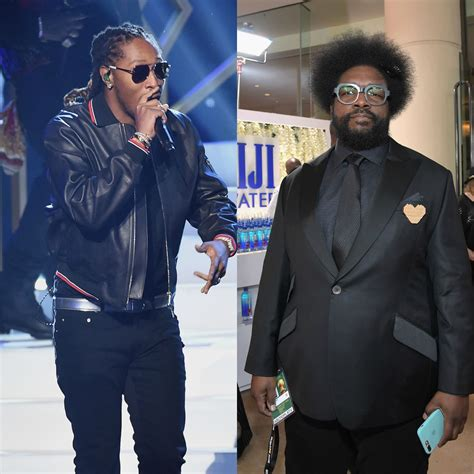 questlove reportedly said future will drop two more albums