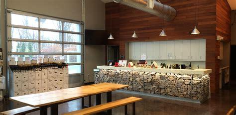 winery tasting room design tasting room northwest wine academy