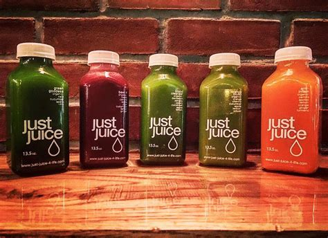 Detox Juice Price Chopper by Juice Cleanses Just Juice 4 Rochester Ny