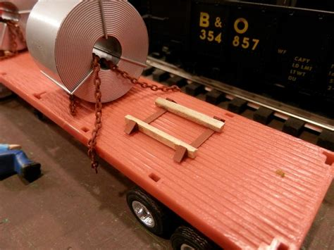 Coil Racks For Flatbeds semi coil racks coil storage racks o railroading