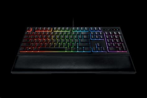 Razer Keyboard Ornata Chroma razer ornata chroma mechanical membrane keyboard