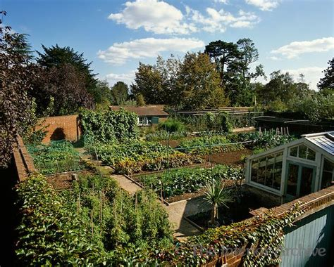 24 best walled kitchen gardens images on