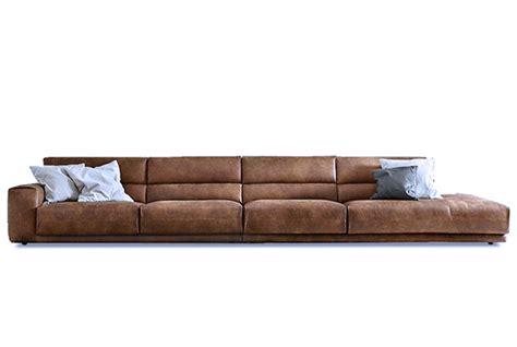 divani in pelle vintage divano in pelle vintage mobili toson arredamenti su