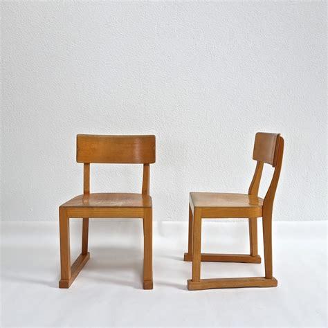 Bel Furniture Warehouse by Chaises D Enfant Horgen Glarus Attrib Wilhelm Kienzle 1951 Warehouse Furniture
